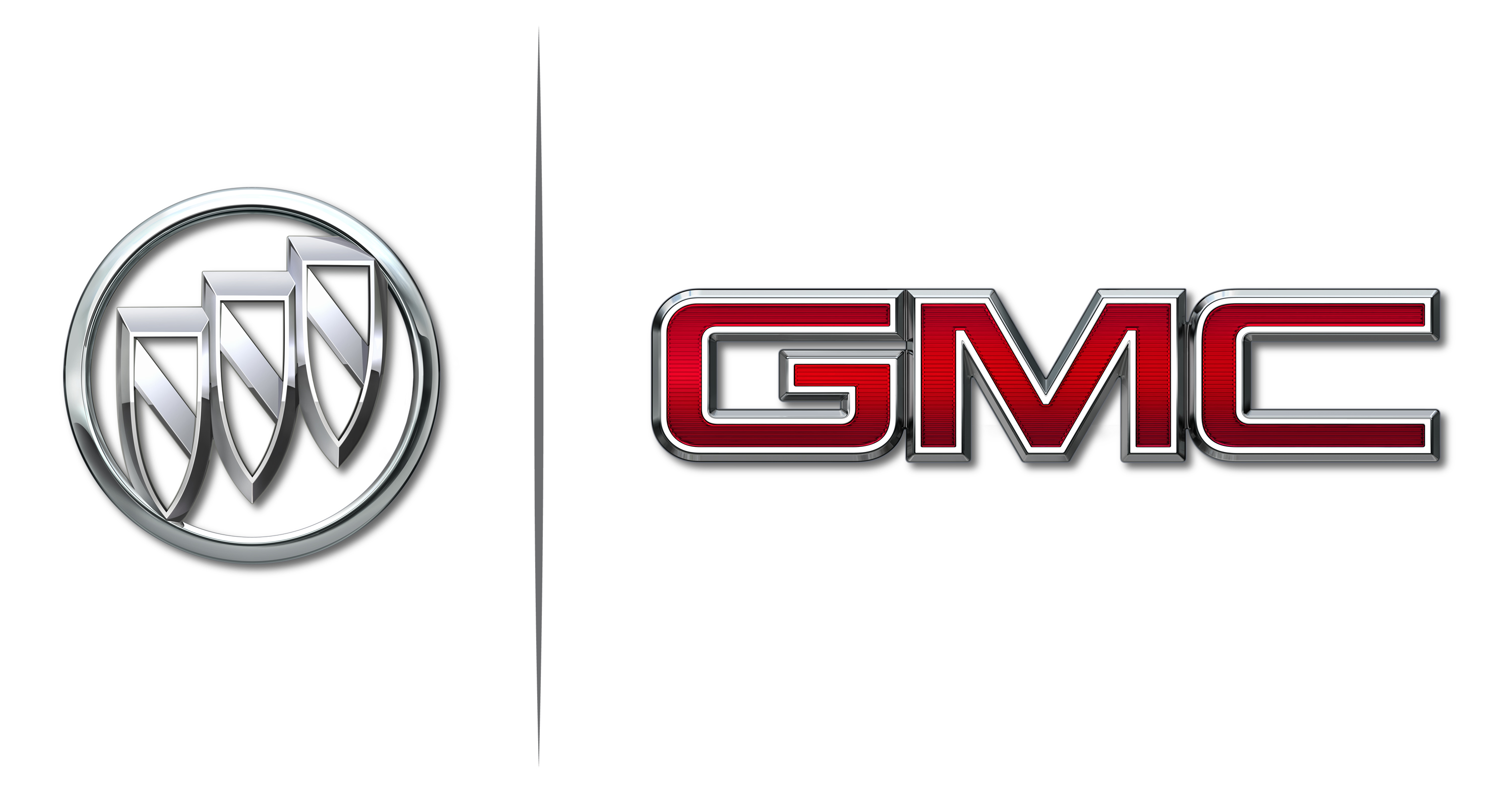 Image result for buick gmc logo